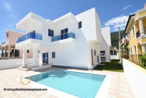 Ocean View House Puerto Plata