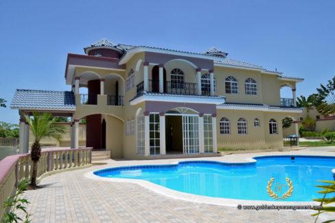 Puerto Plata villa sale
