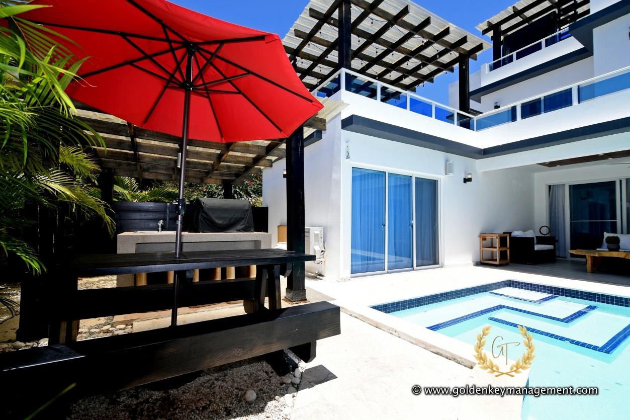 Luxury Sosua Villa Sale Dominican Republic