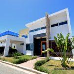 Dominican Beach Villa