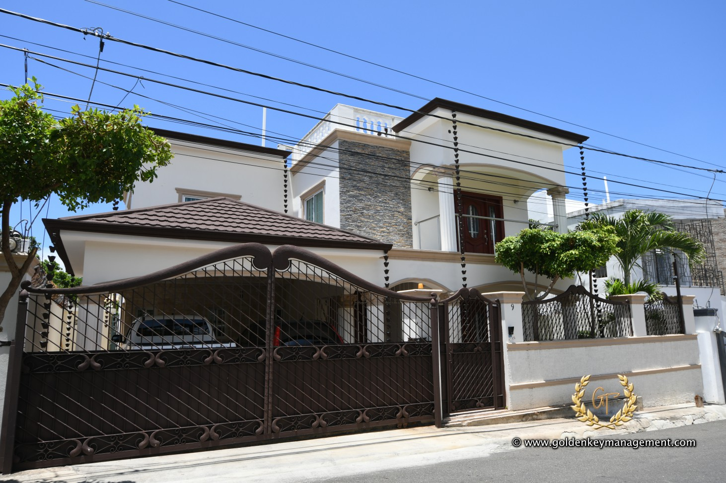 Puerto Plata 5 Bedroom House Sale