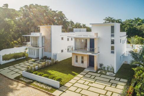 Modern House Sale Cabarete