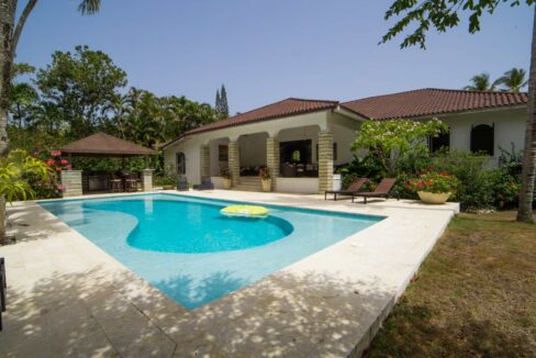 Luxury Cabarete Villa For Sale