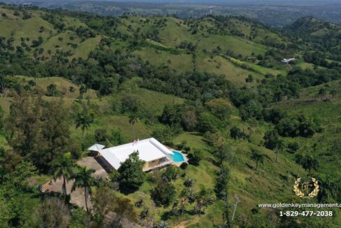 Mountain House in Puerto Plata
