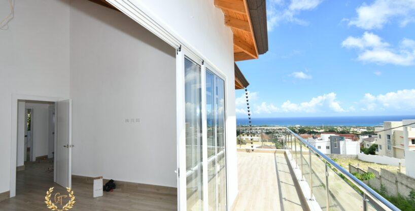 Puerto Plata Ocean View Home