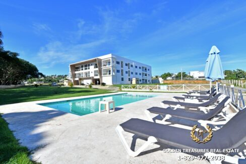 Sosua new condos for sale