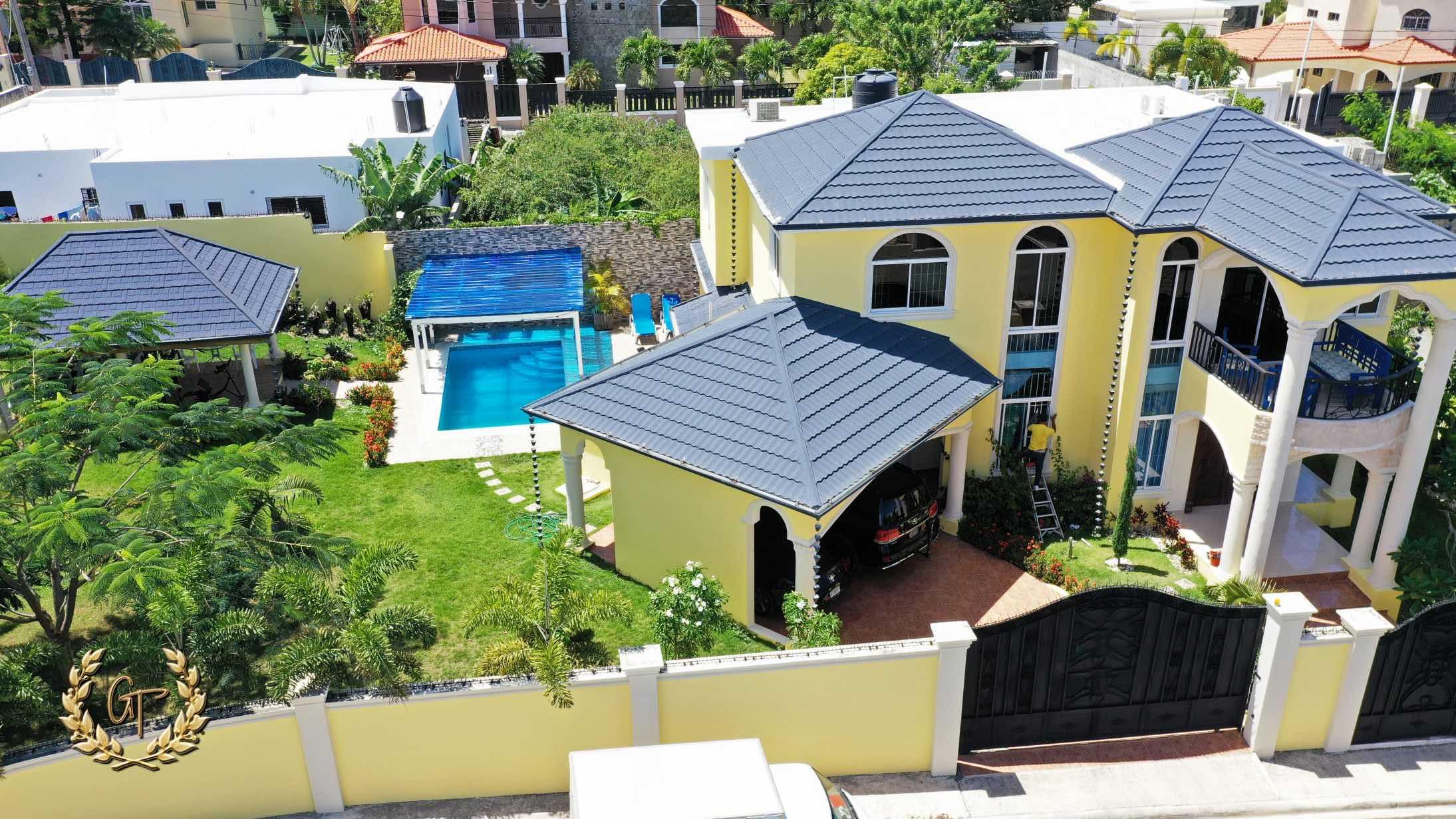 Puerto Plata Luxury House