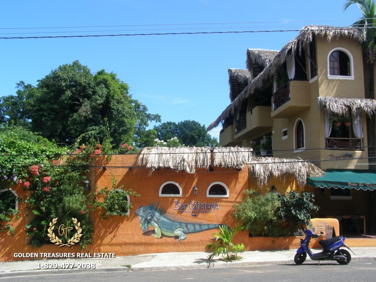 Dominican Republic Hotel Sale Sosua
