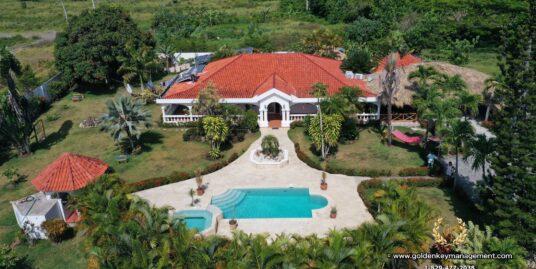 Cabarete Villa For Sale