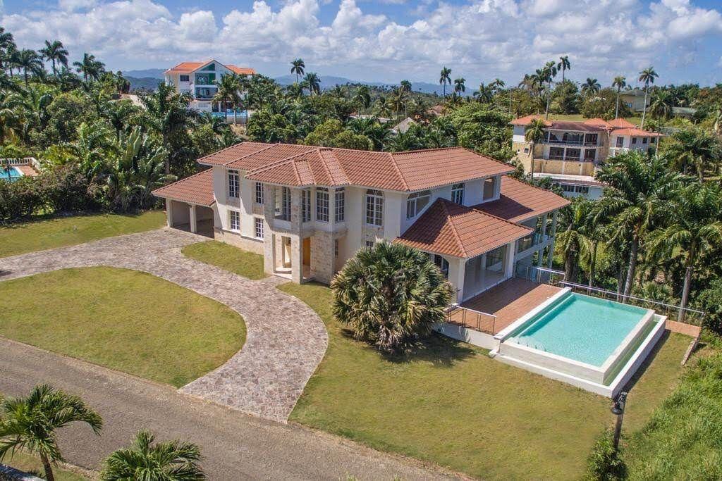 Sosua Luxury Villa Sale
