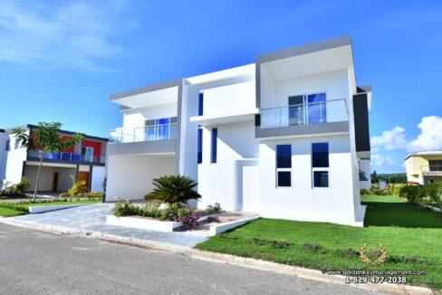 Puerto Plata 5 Bedroom Home