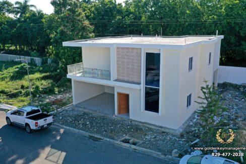 Puerto Plata 3 Bedroom Home Sale